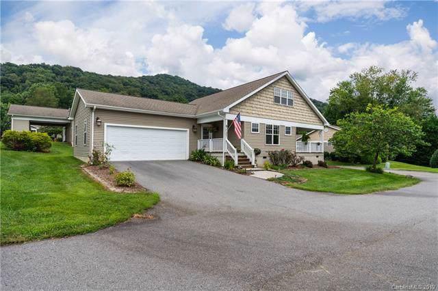 37 Cottage Loop, Waynesville, NC 28786 (#3537084) :: Rinehart Realty