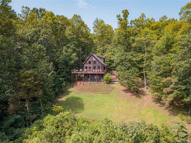 182 Mountain Lookout Drive, Bostic, NC 28018 (#3537099) :: Rinehart Realty