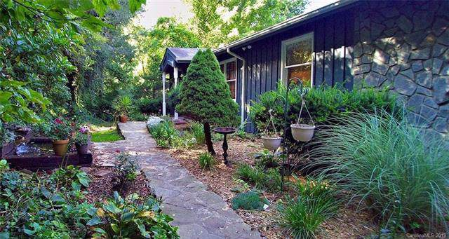 1170 S South Country Club Drive, Cullowhee, NC 28723 (#3537114) :: Washburn Real Estate