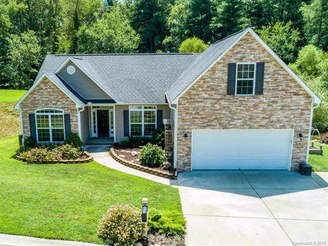 3 River Mead Court, Asheville, NC 28804 (#3537127) :: Charlotte Home Experts