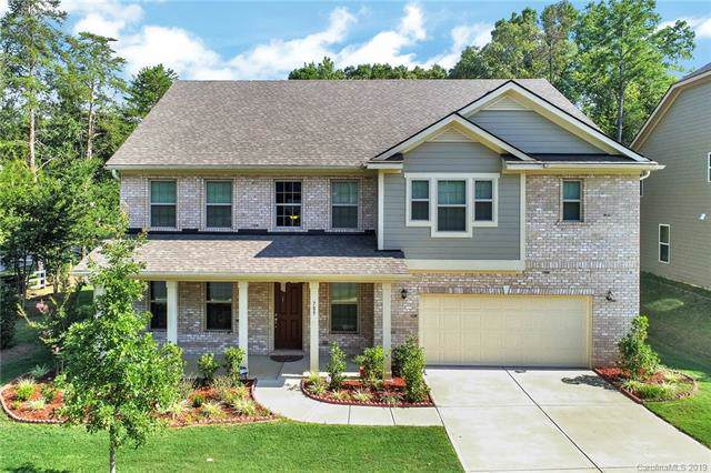 705 Coralbell Way, Tega Cay, SC 29708 (#3537142) :: High Performance Real Estate Advisors