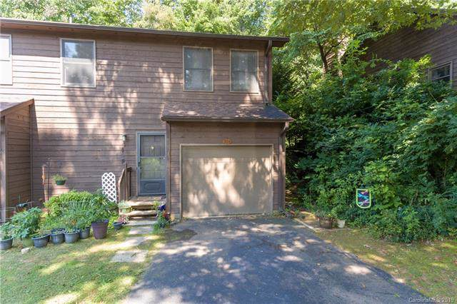 304 Parkway Vista Drive, Asheville, NC 28805 (#3537147) :: RE/MAX RESULTS