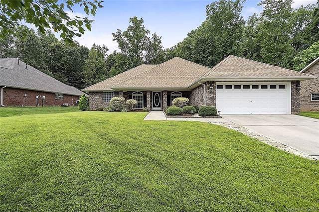 2309 Kinmere Drive, Gastonia, NC 28056 (#3537192) :: LePage Johnson Realty Group, LLC