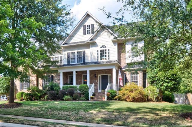 10229 Treetop Lane, Cornelius, NC 28031 (#3537201) :: Scarlett Real Estate