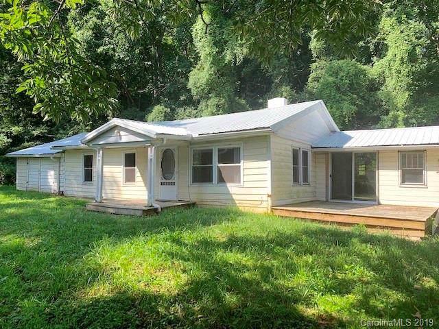 3 Cole Street, Asheville, NC 28803 (#3537202) :: Keller Williams Professionals