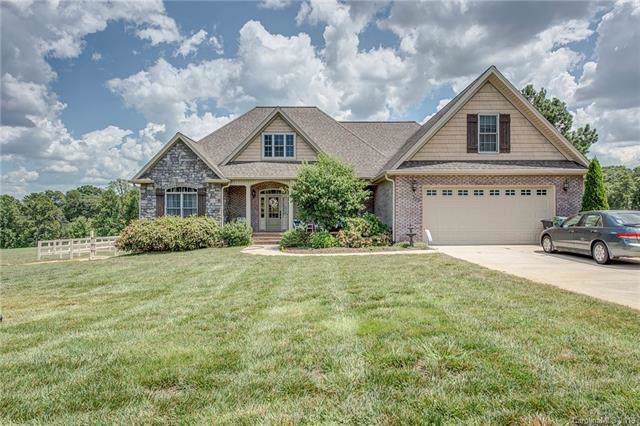 122 White Tail Drive, Boiling Springs, NC 28152 (#3537204) :: Washburn Real Estate