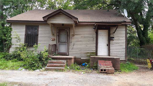 413 Tracy Street, Shelby, NC 28150 (#3537207) :: LePage Johnson Realty Group, LLC