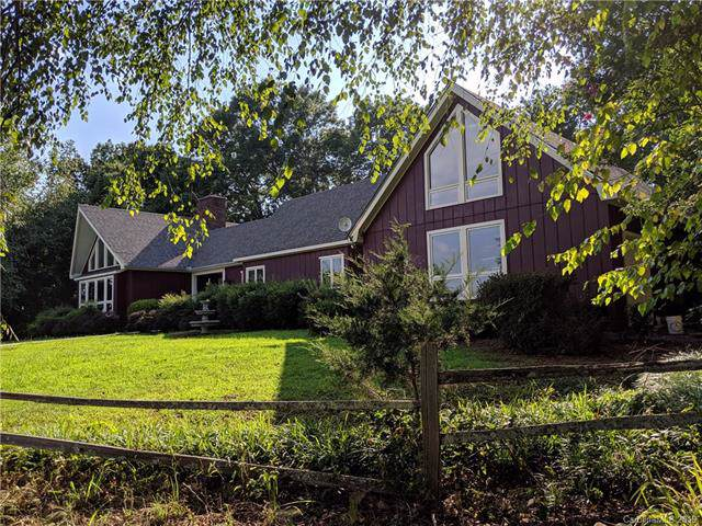 3572 Polk County Line Road #16, Rutherfordton, NC 28139 (#3537211) :: Carlyle Properties
