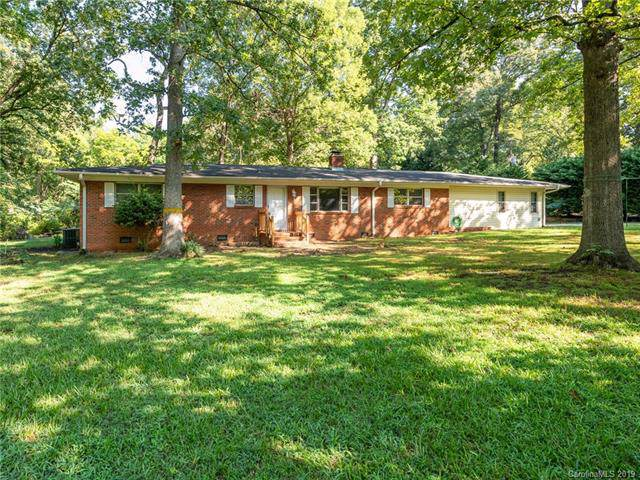 215 Carter Road, Monroe, NC 28110 (#3537217) :: Roby Realty