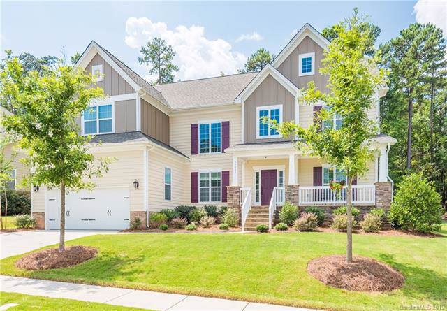 17531 Caddy Court, Charlotte, NC 28278 (#3537218) :: Besecker Homes Team