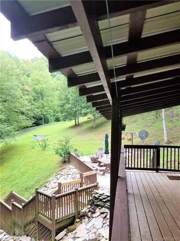 1000 Rector Branch Road, Marshall, NC 28753 (#3537229) :: Washburn Real Estate