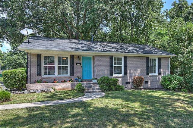 1419 Edgewater Drive, Charlotte, NC 28210 (#3537231) :: Keller Williams Biltmore Village