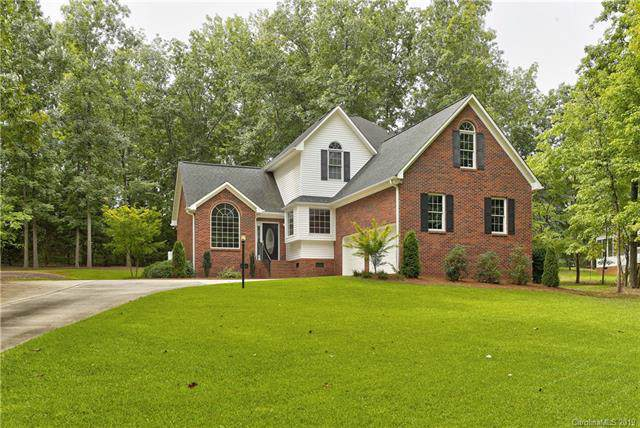 432 Riding Trail Road, York, SC 29745 (MLS #3537257) :: RE/MAX Journey