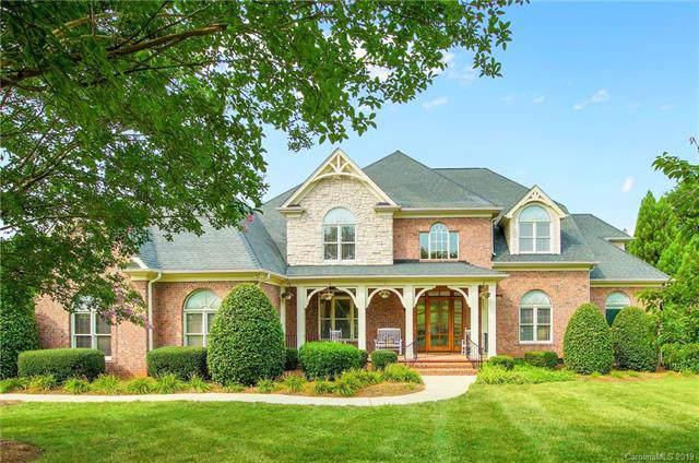 604 Lark Hall Drive #6, Marvin, NC 28173 (#3537263) :: LePage Johnson Realty Group, LLC