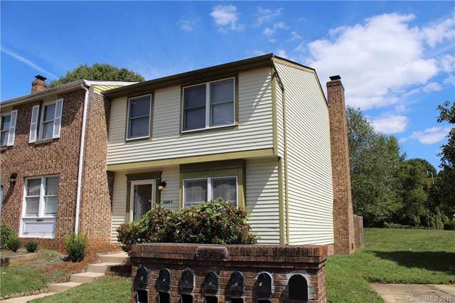 7348 Pebblestone Drive D, Charlotte, NC 28212 (#3537272) :: High Performance Real Estate Advisors