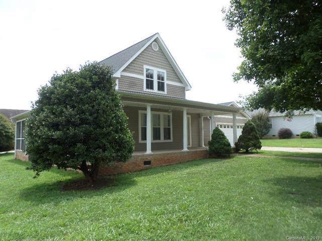 117 Tarrington Drive, Statesville, NC 28625 (#3537282) :: High Performance Real Estate Advisors