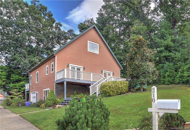 218 Christina Court, Asheville, NC 28806 (#3537284) :: Carlyle Properties