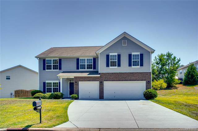 10229 Highland Creek Circle, Indian Land, SC 29707 (#3537309) :: Washburn Real Estate
