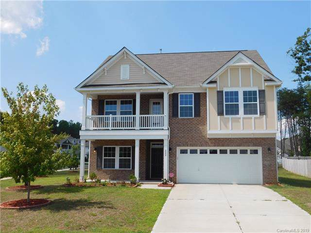 222 Paradise Hills Circle, Mooresville, NC 28115 (#3537328) :: Roby Realty