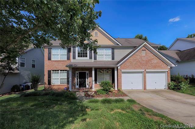 16018 Grafham Circle #534, Huntersville, NC 28078 (#3537334) :: Exit Realty Vistas
