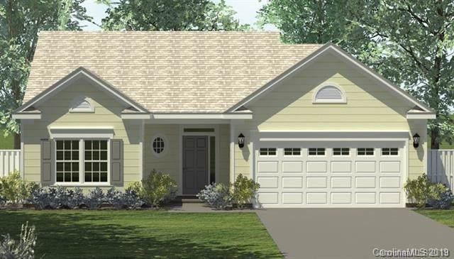 192 Castle Pines Lane #65, Statesville, NC 28625 (#3537344) :: LePage Johnson Realty Group, LLC