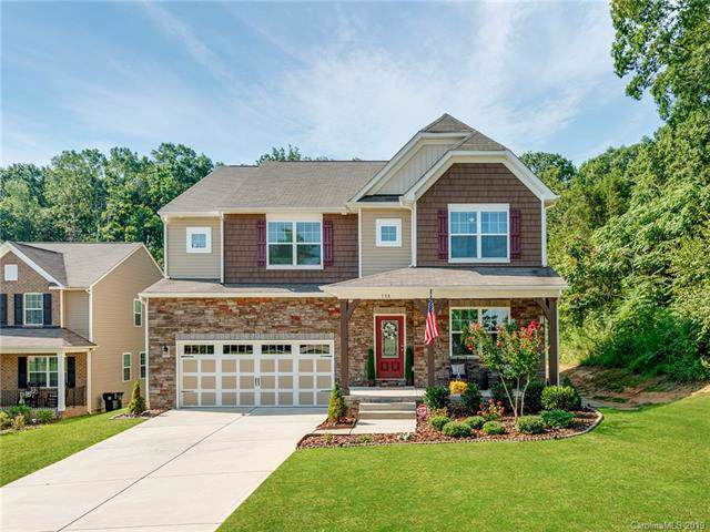 138 Chollywood Drive, Mooresville, NC 28115 (#3537360) :: Rinehart Realty