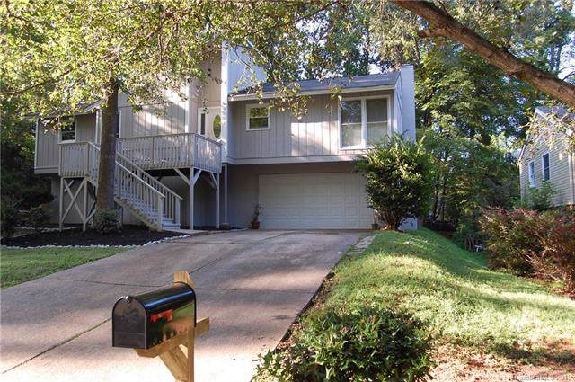 4216 Woods End Lane, Charlotte, NC 28277 (#3537380) :: Carlyle Properties