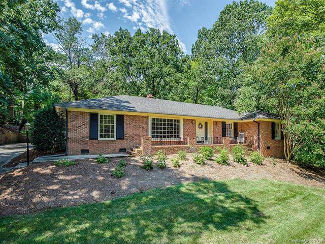 3418 Mill Pond Road, Charlotte, NC 28226 (#3537385) :: Besecker Homes Team