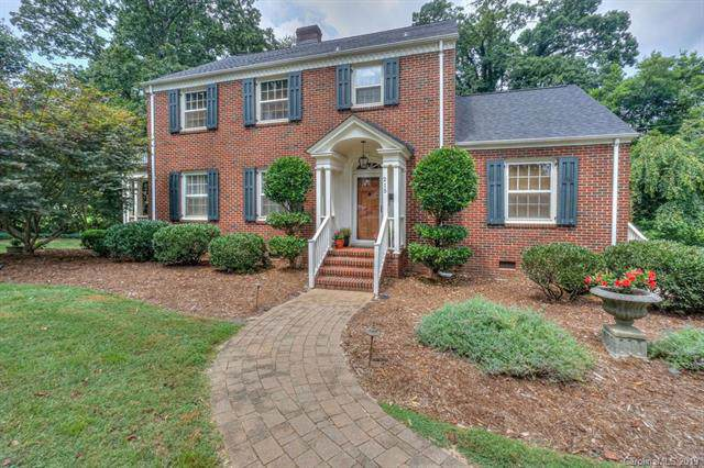 215 Brookdale Drive, Statesville, NC 28677 (#3537395) :: Besecker Homes Team