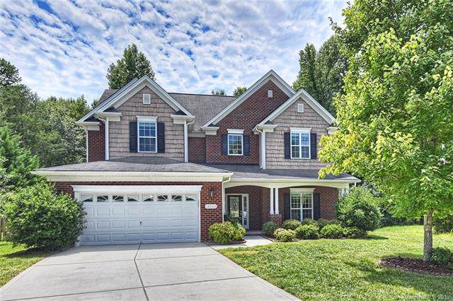 16000 Caranna Court, Charlotte, NC 28277 (#3537410) :: Stephen Cooley Real Estate Group