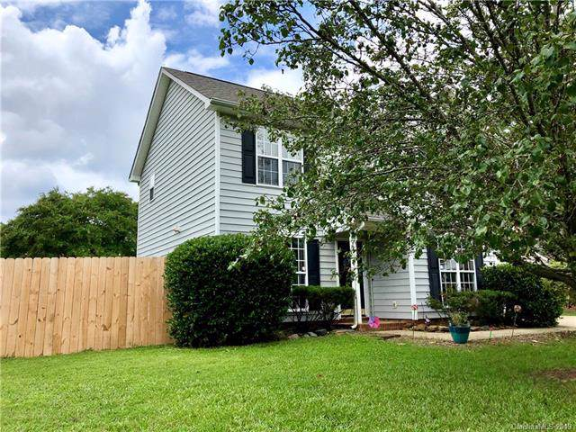 3609 Brookstone Trail, Indian Trail, NC 28079 (#3537447) :: LePage Johnson Realty Group, LLC