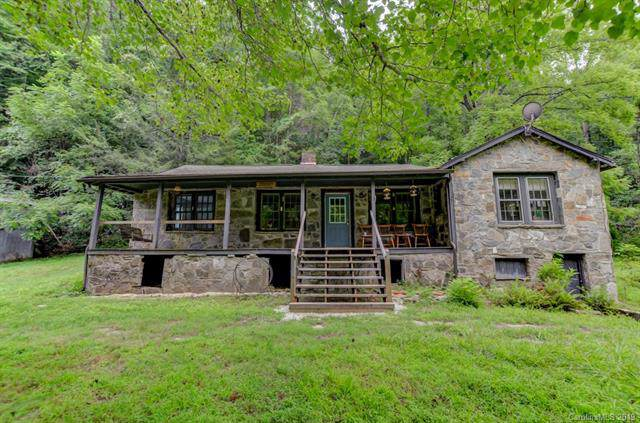 437 Simmons Road, Old Fort, NC 28762 (#3537448) :: High Performance Real Estate Advisors