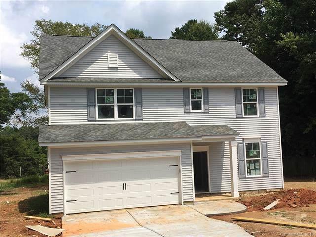 3206 Mason Drive, Charlotte, NC 28269 (#3537450) :: Cloninger Properties