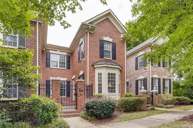 209 Caldwell Lane, Davidson, NC 28036 (#3537462) :: LePage Johnson Realty Group, LLC