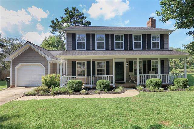 13700 Seaton Drive, Mint Hill, NC 28227 (#3537476) :: Carlyle Properties