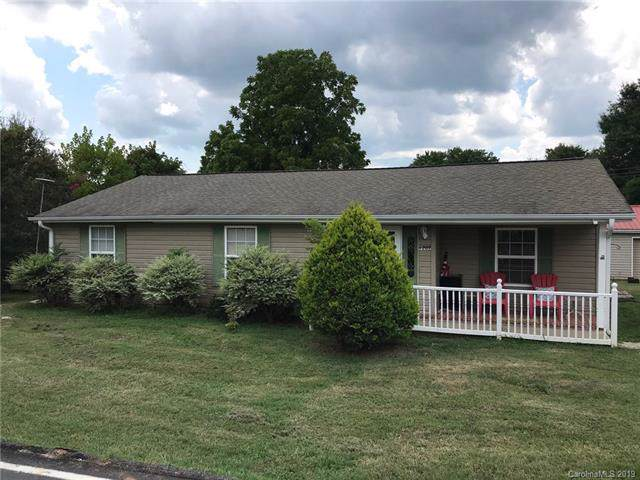 1201 Henrietta Street, Ellenboro, NC 28019 (#3537480) :: Robert Greene Real Estate, Inc.