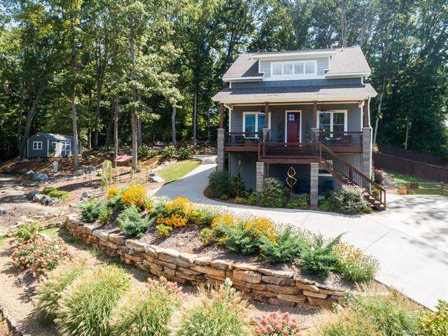 6 Temujin Drive, Leicester, NC 28748 (#3537493) :: Rinehart Realty