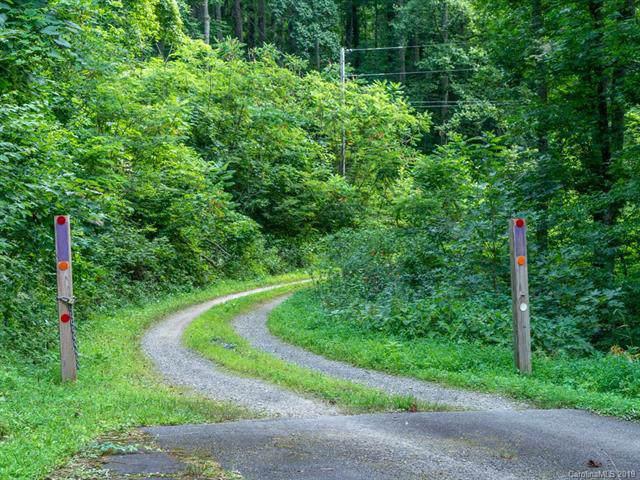 00 Mica Springs Road, Burnsville, NC 28714 (#3537495) :: Rinehart Realty