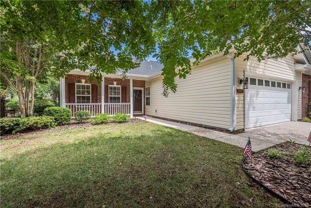 11727 Silverado Lane, Charlotte, NC 28277 (#3537512) :: Besecker Homes Team