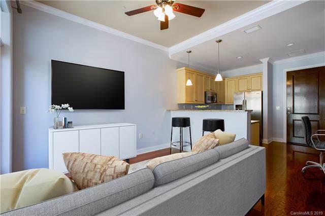 230 S Tryon Street #603, Charlotte, NC 28202 (#3537559) :: Scarlett Real Estate