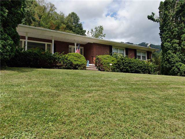 3691 Max Patch Road, Clyde, NC 28721 (#3537561) :: The Ramsey Group