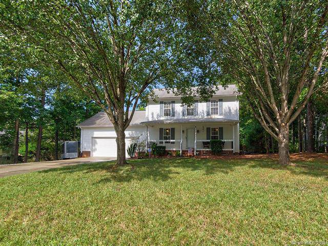3363 Shore Launch Drive, Sherrills Ford, NC 28673 (#3537577) :: LePage Johnson Realty Group, LLC