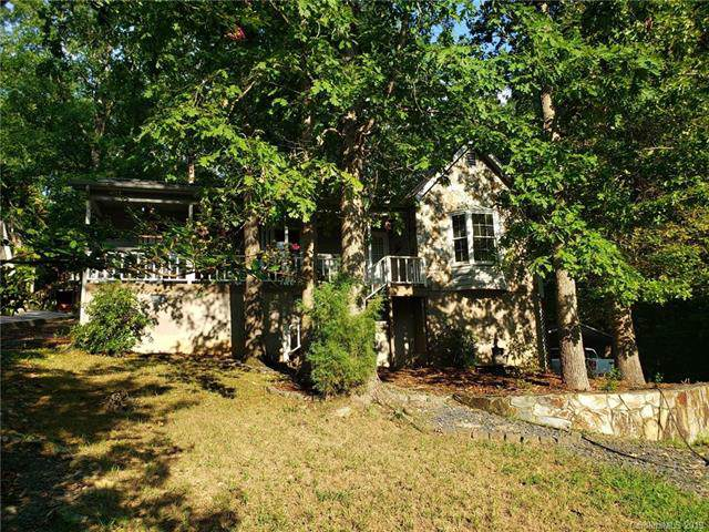 281 Jubal Reeves Circle, Mount Gilead, NC 27306 (#3537585) :: BluAxis Realty