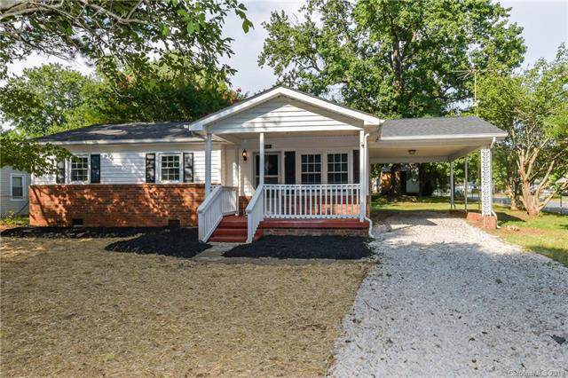 213 Botany Drive, Concord, NC 28027 (#3537590) :: Roby Realty