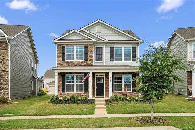 9606 Hyghbough Street, Huntersville, NC 28078 (#3537592) :: LePage Johnson Realty Group, LLC