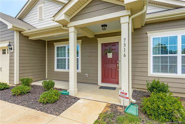 7316 Strawberry Fields Lane, Charlotte, NC 28278 (#3537598) :: LePage Johnson Realty Group, LLC