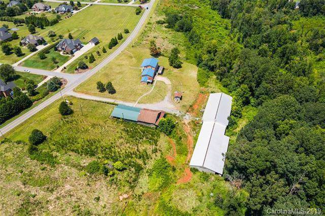 654 Whites Farm Road, Statesville, NC 28625 (#3537619) :: Roby Realty