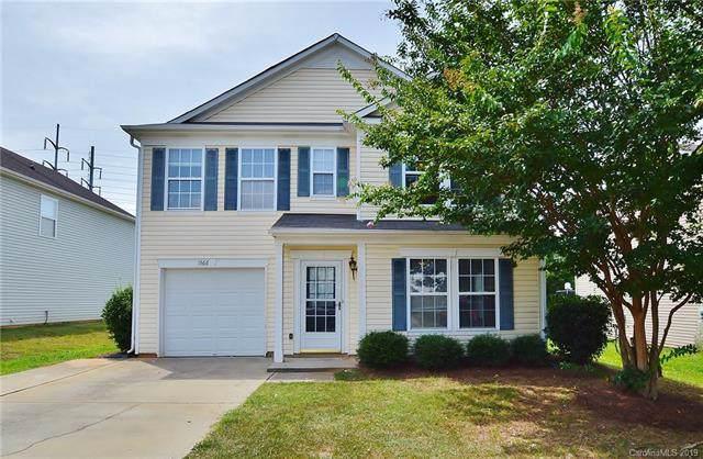 1566 Matthew Allen Circle, Kannapolis, NC 28081 (#3537622) :: Carlyle Properties