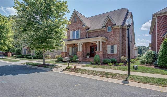 1005 Belmont Village Drive, Belmont, NC 28012 (#3537633) :: Robert Greene Real Estate, Inc.