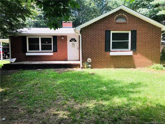 1307 Markway Street, Shelby, NC 28150 (#3537654) :: Carver Pressley, REALTORS®
